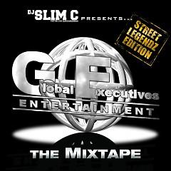 Global Executives Entertainment (CD2)