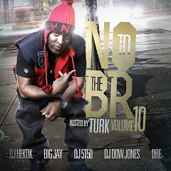 N.O. To The B.R. 10 (CD2)