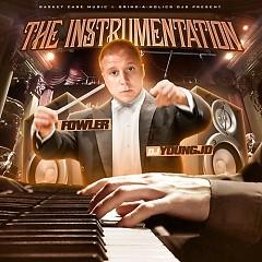 The Instrumentation (CD2)