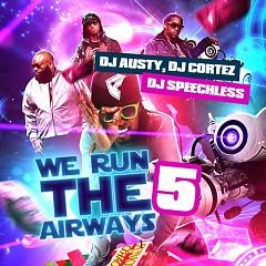 We Run The Airways 5 (CD2)