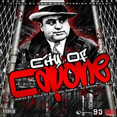 City Of Capone (CD2)