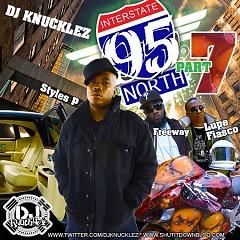 I-95 North, Part 7 (CD1)
