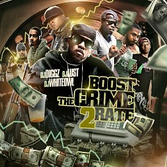 Boost the Crime Rate 2 (CD2)