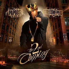 The 2nd Coming (CD2) - Papoose
