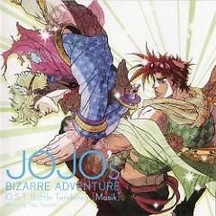 JoJo's Bizarre Adventure O.S.T Battle Tendency [Muzik] (CD2)