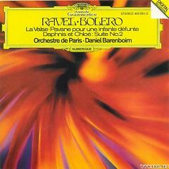 Ravel, La Valse; Daphnis Et Chloe Suite Nr. 2; Pavane