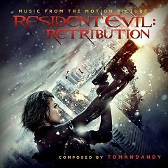 Resident Evil: Retribution OST - Tomandandy