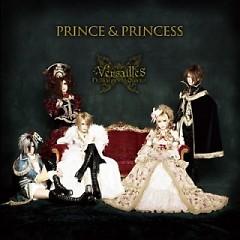 Prince & Princess - Versailles