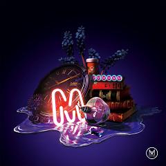 M (Mini Album) - Movning