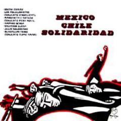 En Solidaridad Con La Resistencia Chilena Contra El Fascismo - Ali Primera