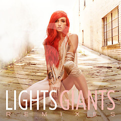 Giants (Remixes)