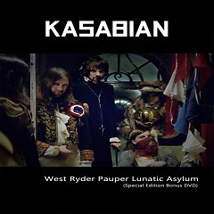 West Ryder Pauper Lunatic Asylum