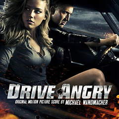 Drive Angry OST