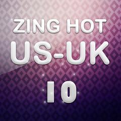 Nhạc Hot US-UK Tháng 10/2012 - Various Artists