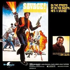Savage! Super Soul OST