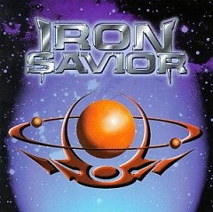 Iron Savior - Iron Savior