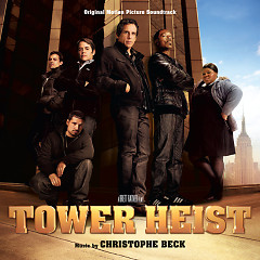 Tower Heist OST [Part 1]