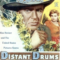 Distant Drums OST (CD1) (P.2) - Max Steiner