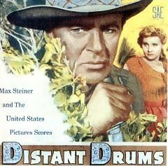 Distant Drums OST (CD2) - Max Steiner