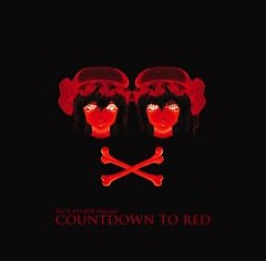 COUNTDOWN TO RED  - MA.S ATTACK