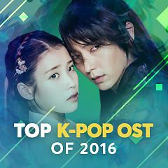 Album Nhạc Phim Hàn Quốc Hay Nhất 2016 - Various Artists
