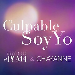 Culpable Soy Yo (Single)
