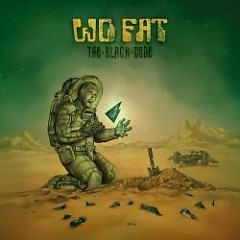 The Black Code - Wo Fat