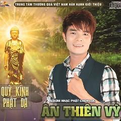 Quỳ Kính Phật Đà  - Ân Thiên Vỹ