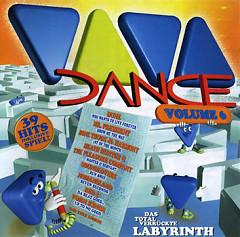 Viva Dance Vol.6 CD3