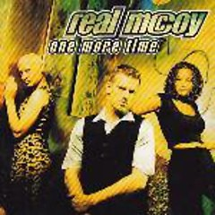 One More Time (Maxi) - Real McCoy