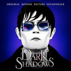 Dark Shadows (Original Motion Picture Soundtrack)
