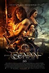Conan The Barbarian OST (CD1)