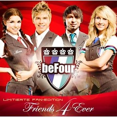 Friends 4 Ever - beFour