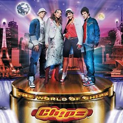 The World Of Chipz (Limited Deluxe Edition) - Chipz