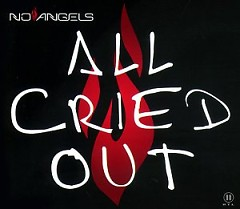 All Cried Out (CDM) - No Angels