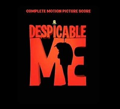Despicable Me (Complete) - Pt.3 - Heitor Pereira,Pharrell Williams