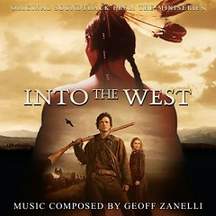 Into The West OST (Pt.1) - Geoff Zanelli