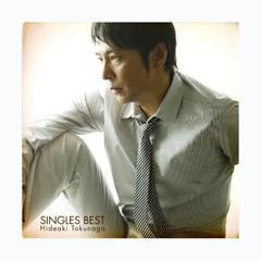 Singles Best CD1