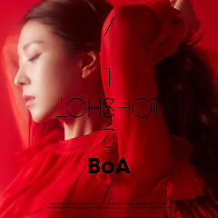 One Shot, Two Shot (EP) - BoA