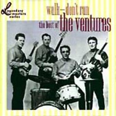 Walk Don't Run, The Best Of The Ventures (CD3)