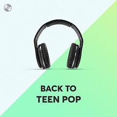 Nhạc Teen Pop Một Thời - Various Artists