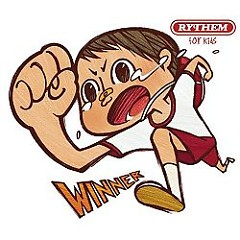 Winner - Rythem