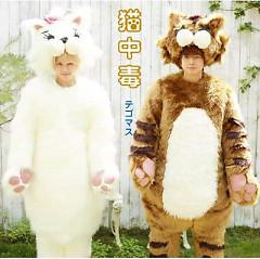 猫中毒 (Neko Chudoku)  - Tegomass