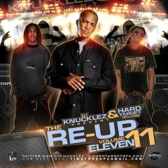 The Re-Up 11 (CD1)