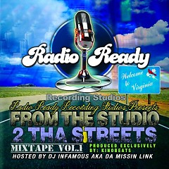 From The Studio 2 Tha Streets (CD2) - Kino Beats