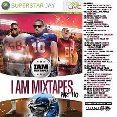 I Am Mixtapes 110 (CD1)