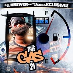 Free Gas 21 (CD1)