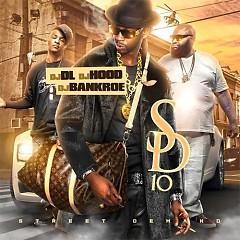 Street Demand 10 (CD2)