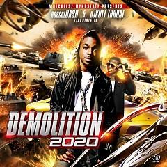 Demolition 2020 (CD1) - Roscoe Dash