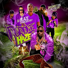Purple Haze (CD1)